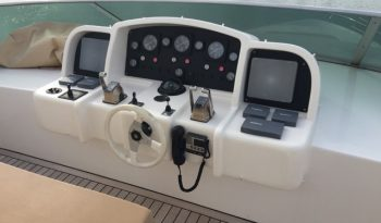 Astondoa 82 GLX – 2000 completo
