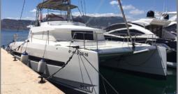 Catamarán Bali 4.3 Loft – 2016