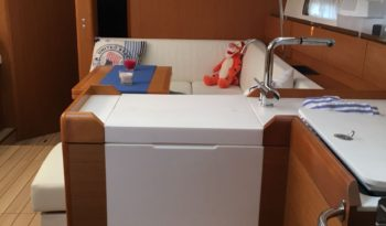 Jeanneau 44 DS – 2014 completo