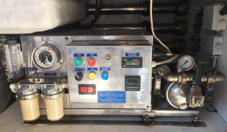 Astondoa 72 – 2001 completo