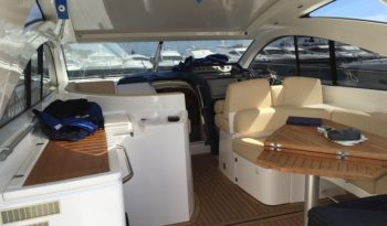 Fairline Targa 47 – 2010 completo