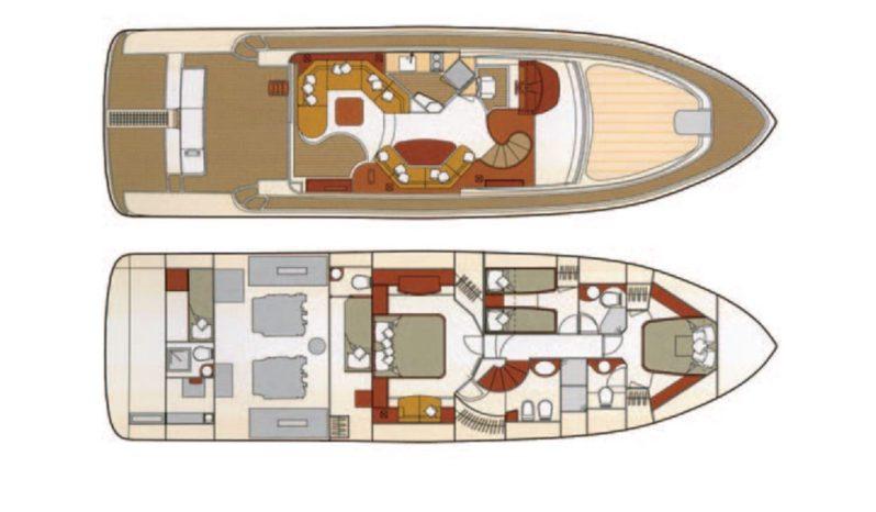 Astondoa 59 – 2006 completo