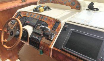 Fairline Squadron 65 – 1995 completo