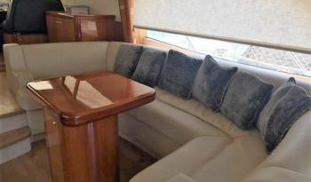 Sunseeker Manhattan 50 – 2005 completo