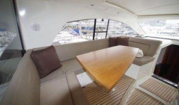 Prestige 440 S – 2012 completo
