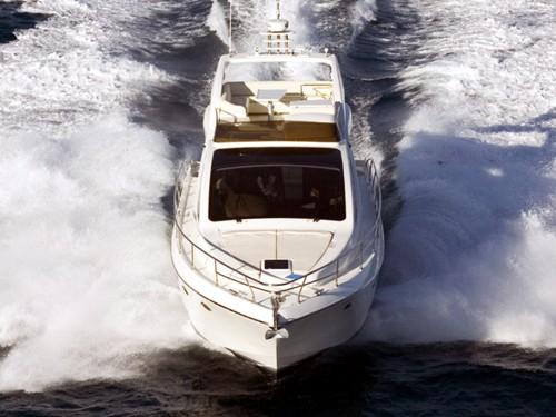 Astondoa 55 – 2008 completo