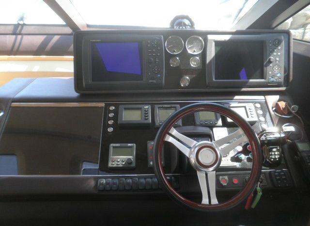 PRINCESS V78 – 2009 completo