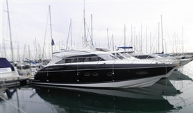 PRINCESS V52 -2012 completo