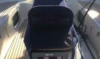 JEANNEAU SUN ODYSSEY 49 DS completo