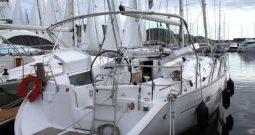 Beneteau Oceanis 411 – Charter