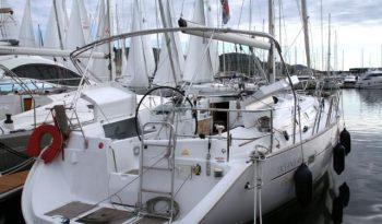 Beneteau Oceanis 411 – Charter completo