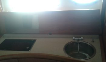 Pershing 50 SE (2008) completo