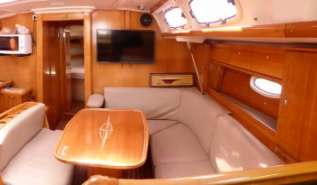 Bavaria 46 Cruiser (2005) completo