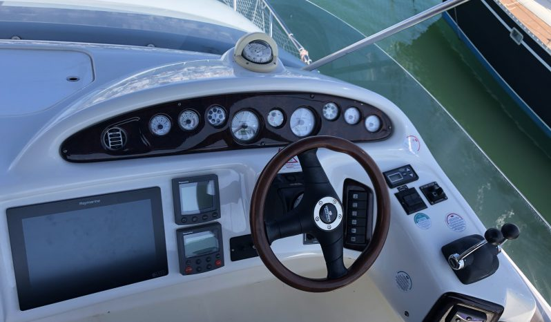 Cranchi Atlantique 48 (2005) completo