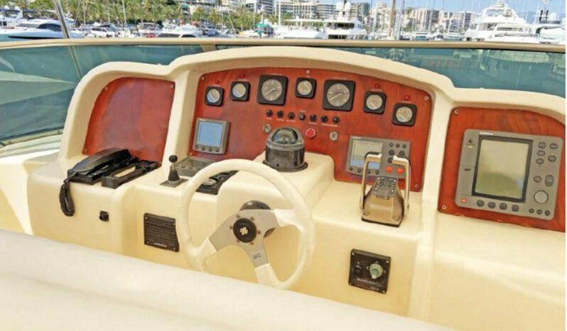 ASTONDOA 72 GLX 2000 completo