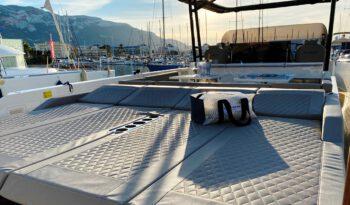 De Antonio Yacht D42 ( 2020) completo
