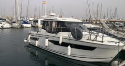Jeanneau Merry Fisher 895 Offshore (2018)