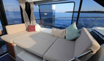 Jeanneau Merry Fisher 895 Offshore (2018) completo