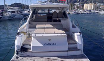 Fairline Targa 48 – Charter completo