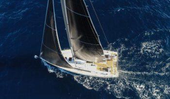 Beneteau Oceanis 38.1 (2012) completo